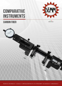 NEWS 2016 - COMPARATIVE INSTRUMENTS CARBON FIBER